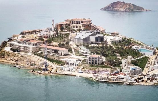 Demokrasi ve Özgürlükler Adası ne zaman açılacak