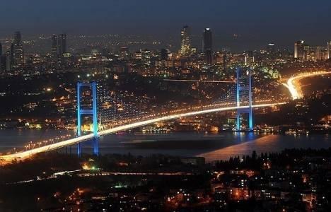 İstanbul'da 4 günlük elektrik kesintisi!