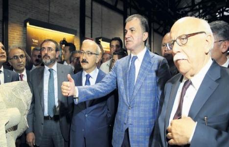 Türkiye'nin en büyük müze kompleksi Adana'da açıldı!