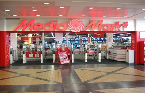 Media Markt'tan Türk