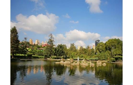 Bahçeşehir gölet projesinin ruhsatları iptal edildi!