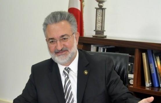 İbrahim Benter: Kapalı Maraş Lala Mustafa Paşa'nın mirası!