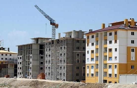 TOKİ Konya Hadim'de 147 konut inşa ediyor!