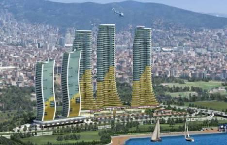 İstanbul Marina ev fiyatları! Yüzde 5 peşinatla!