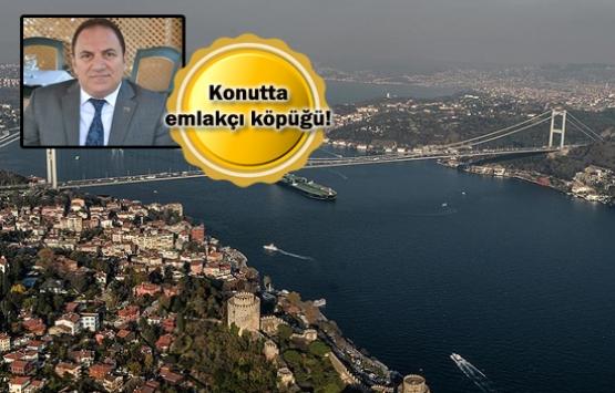 İstanbul'daki 90 bin