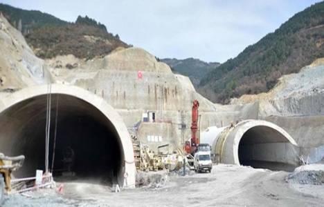 Kasımpaşa-Sütlüce Tüneli Mart 2015'te hizmete açılacak!