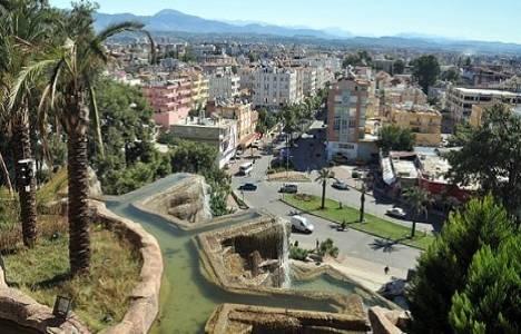 Antalya'da satılık gayrimenkul 1 milyon 800 bin lira!