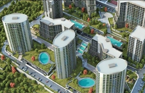 İşte Maltepe, Tuzla, Kartal ve Sancaktepe'deki konut projeleri...