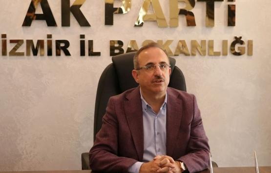 Kerem Ali Sürekli'den Tunç Soyer'e kentsel dönüşüm tepkisi!