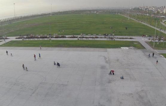 Maltepe Başıbüyük 1/5000 ölçekli plan tadilatı askıya çıktı!