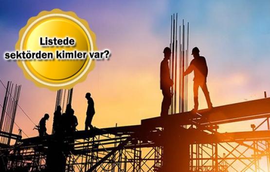 Türkiye'nin En Büyük 500 Özel Şirketi belli oldu!