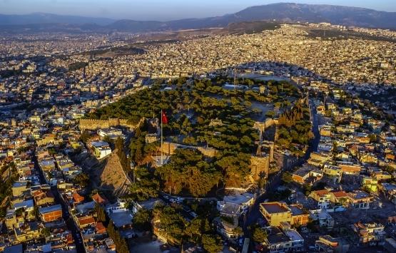 İzmir'de ilk 7 ayda 34 bin 642 konut satıldı!