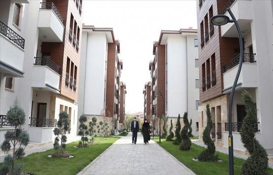Elazığ Şehit Fevzi Mahallesi'nde depreme dayanıklı konutlar inşa edilecek!