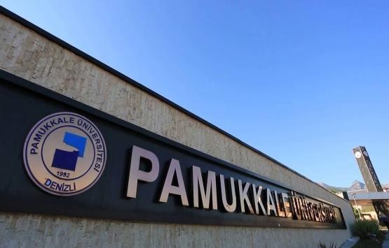 Pamukkale Üniversitesi satılık gayrimenkul