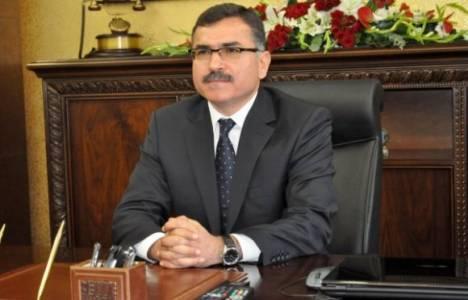 Ahmet Turhan: Balıkesir'deki okul ve yurt sayısını artıracağız!