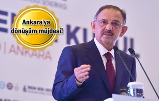 Mehmet Özhaseki: Kentsel