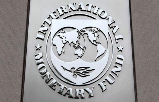 IMF Türkiye'nin büyüme tahminlerini değiştirmedi!