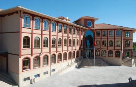 Okul binaları nasıl