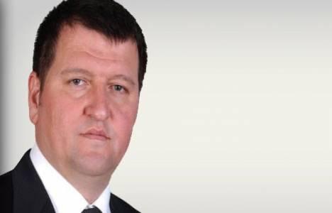 Ahmet Şahin: TOKİ'nin