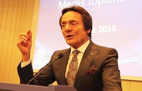 Ahmet Nazif Zorlu'dan