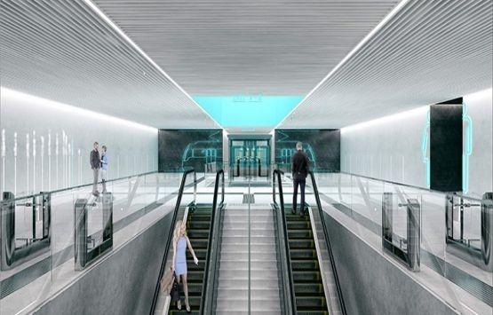 Gebze-Darıca metro hattı