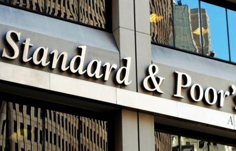 SP Fransa ve S.Arabistan'ın kredi notlarını korudu!