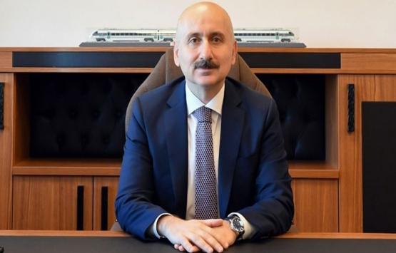 Adil Karaismailoğlu: Kanal İstanbul Türkiye'nin vizyon projesidir!