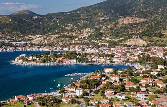 Alaçatı'ya milyon dolarlık turizm yatırımları yapılıyor!