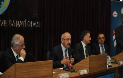 Şanlıurfa'ya 3 milyon TL'lik yatırım talebi geldi!