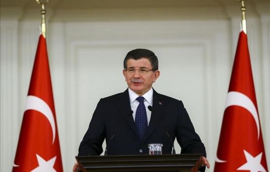 Ahmet Davutoğlu: Esnafımızın kiraları devlet tarafından karşılanmalı!