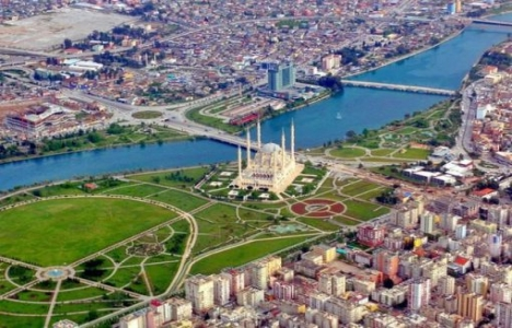 Adana Seyhan'da icradan