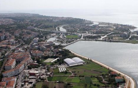 İstanbul Küçükçekmece'de 3,5 milyon TL'ye satılık taşınmazlar!
