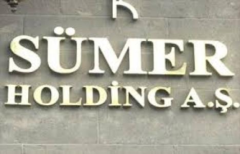Sümer Holding 14 ildeki 21 gayrimenkulü özelleştiriyor!