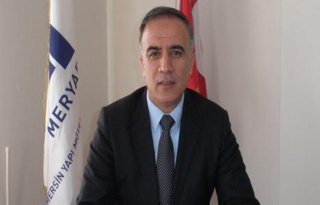 Nesim Ekinci: Mersin'de yatırımların önü açılmalı!