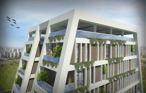 Terra Ataşehir'de 33 bin 500 TL peşin stüdyo daireler 134 bin TL'ye!