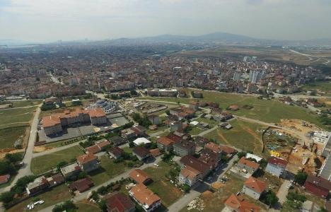 Pendik Ahmet Yesevi'de dönüşüm başlıyor!