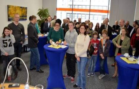 Almanyalı Türk müteşebbisler Avrupa'nın en donanımlı okullarından birini açıyor!
