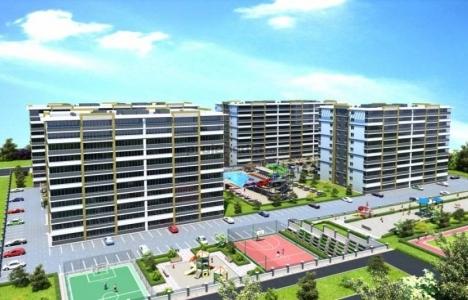 Armonia Residence projesi Ankara Eryaman'da yükseliyor!