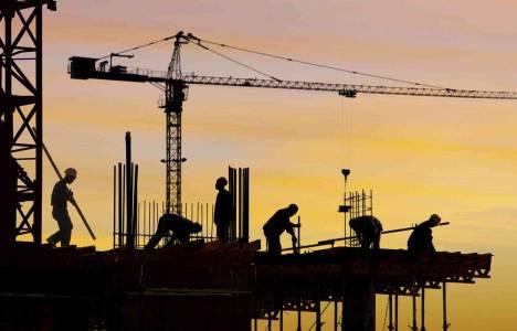En çok iş ilanı yapı-inşaat ve turizm- otelcilik sektöründe yayınlanıyor!