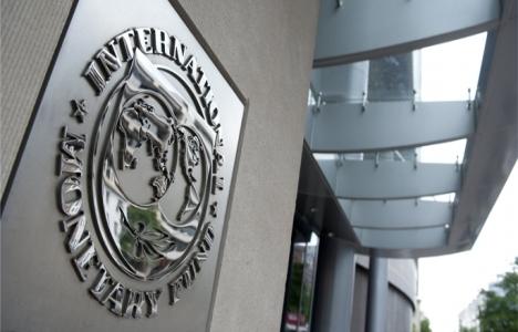 IMF'den Türkiye'ye resesyon uyarısı!