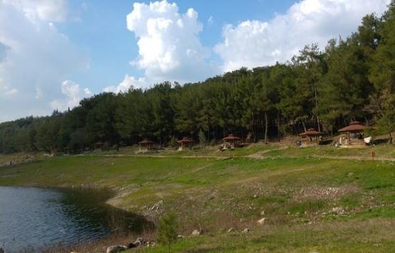Karatepe Aslantaş Doğal Sit Alanı'na kesin koruma kararı!