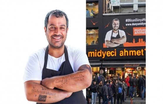 Midyeci Ahmet Bodrum'da şube açıyor!