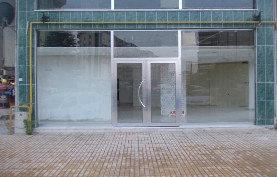 Kira fırsatçılarının dükkanları boş kaldı!