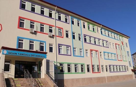 Elazığ'a 13 yeni okul inşa ediliyor!
