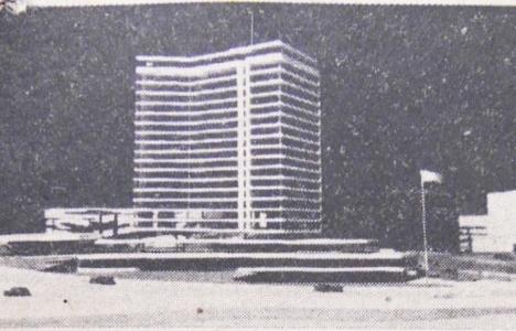 1960 yılında Türkiyenin