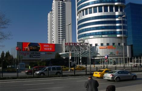 Avraysa GYO Metrocity'deki