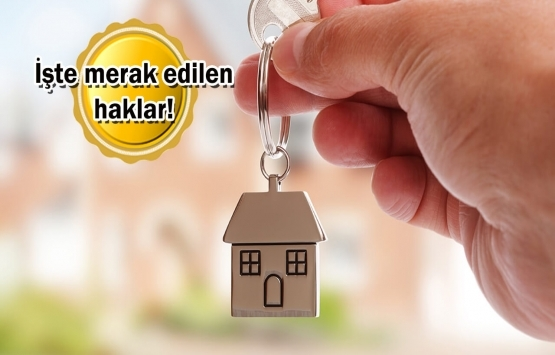 Kiracı ve ev sahibi hangi yasal haklara sahip?