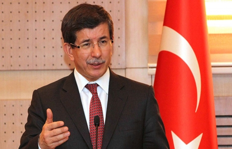Ahmet Davutoğlu: Konut