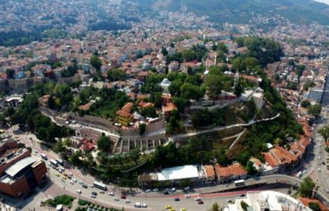 Bursa Büyükşehir Belediyesi 2017 yatırım programını açıkladı!