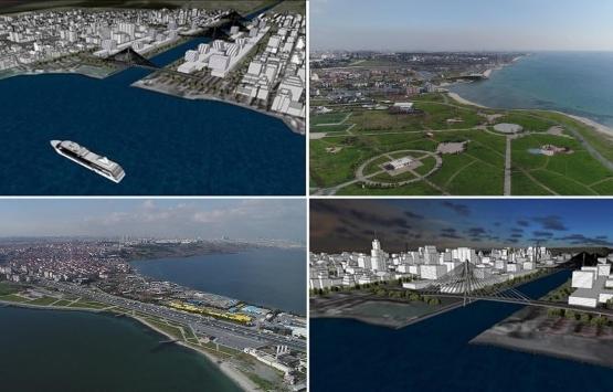 Kanal İstanbul çevresinde arazi fiyatları fırladı!